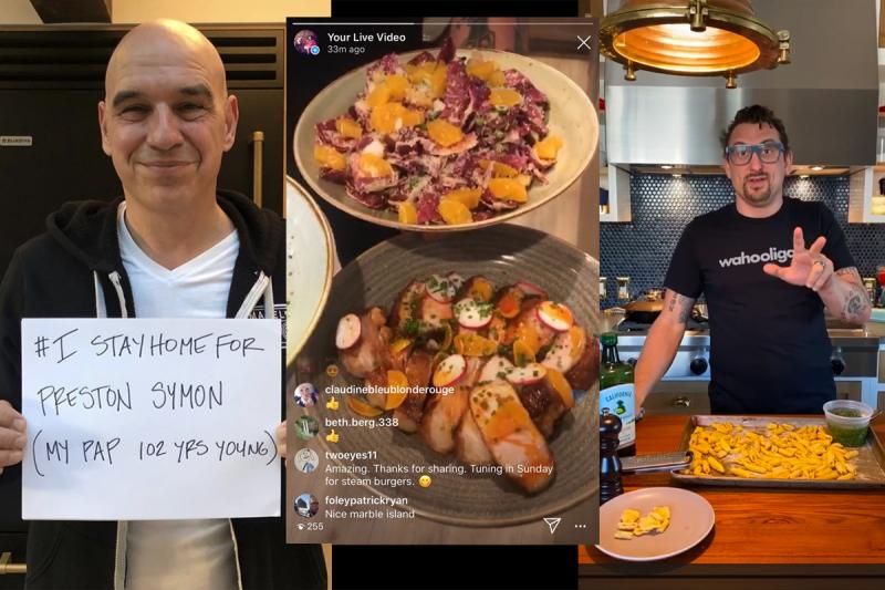 200403-online-cooking-classes-chefs-coronavirus-restaurants-2-top-montage
